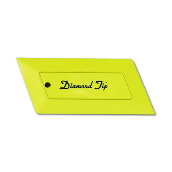 Squeegee - Diamond Tip - 5in