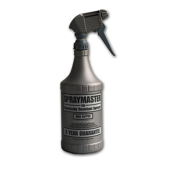 Trigger Sprayer - 32 oz - Chem Res