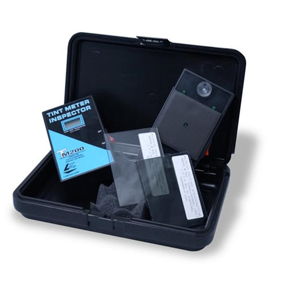 Laser Labs - Two Piece Tint Meter w/ Case