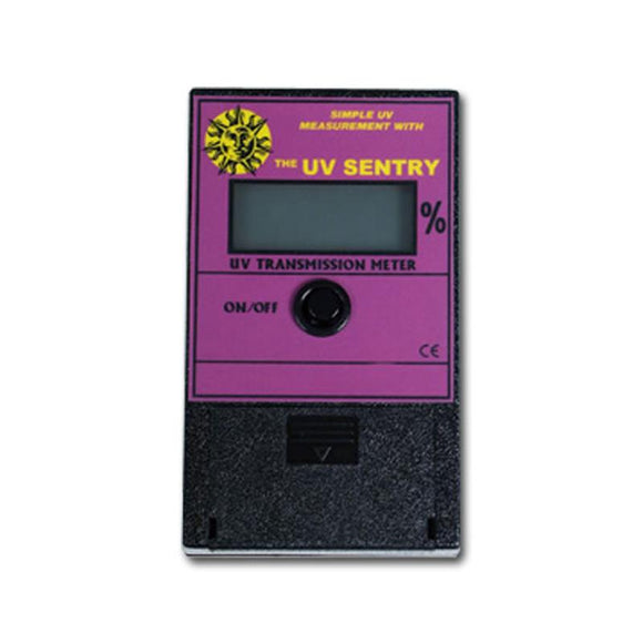 Digital UV Transmission Meter