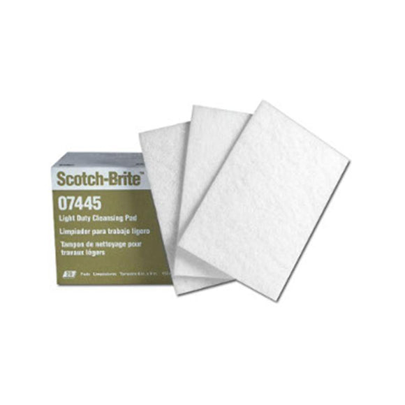 Scrubbie Pad - Box of 20