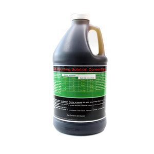 CDA Mounting Solution Concentrate - 64 oz
