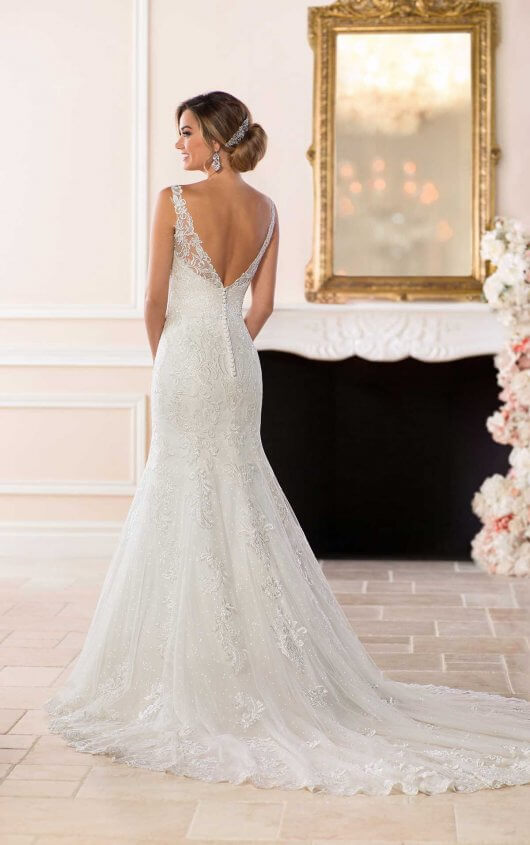 Stella York Bridal Gown - Style  Bridal Gown - Style  6571