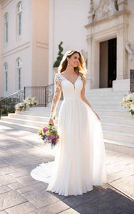 Stella York Bridal Gown - Style  Bridal Gown - Style  6843