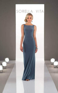 Sorella Vita Bridesmaid Dress - Style 8880