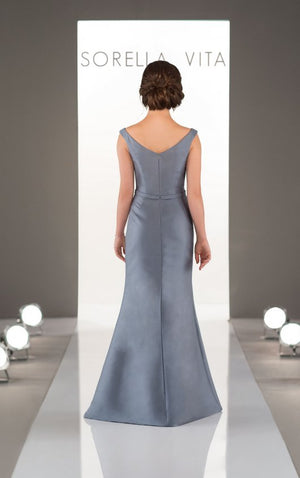 Sorella Vita Bridesmaid Dress - Style 8964