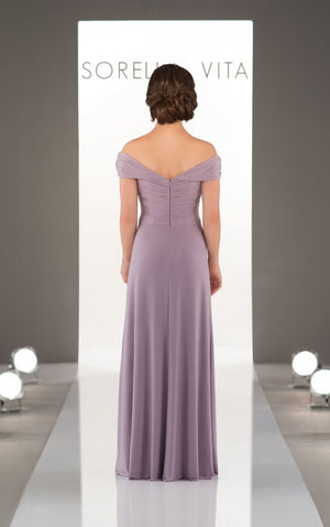 Sorella Vita Bridesmaid Dress - Style 8996