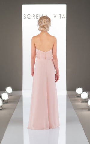 Sorella Vita Bridesmaid Dress - Style 9026