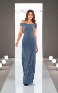 Sorella Vita Bridesmaid Dress - Style 9134