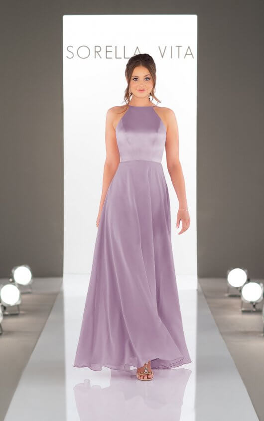 Sorella Vita Bridesmaid Dress - Style 9146