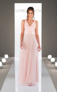 Sorella Vita Bridesmaid Dress - Style 9170
