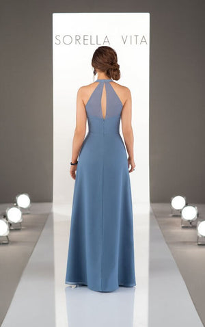 Sorella Vita Bridesmaid Dress - Style 9224