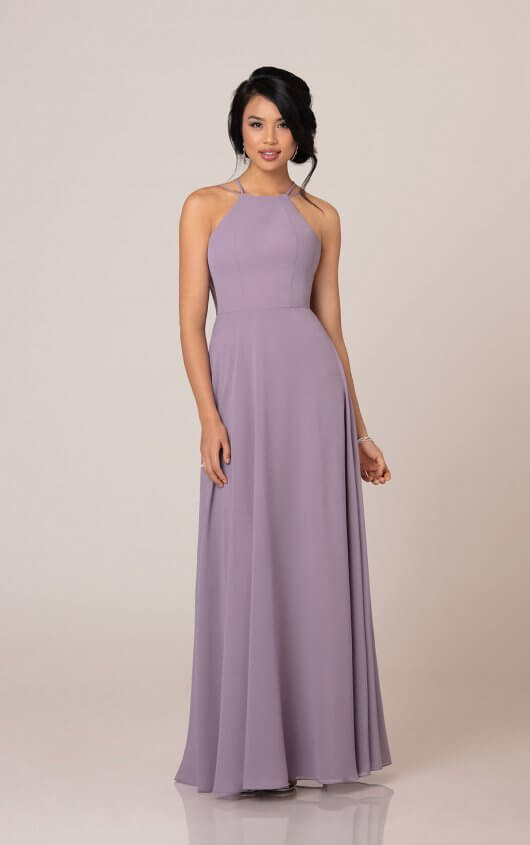 Sorella Vita Bridesmaid Dress - Style 9276