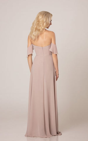 Sorella Vita Bridesmaid Dress - Style 9298