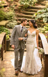 Essense Bridal Gown - Style Bridal Gown - Style D2887