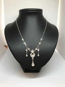 Say Bella Bridal Jewellery - Necklace