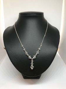 Bridal Jewellery - Necklace, Wendy