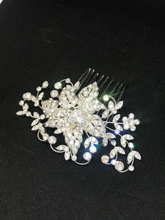 Bridal Hairpiece 5133