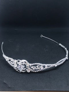 Bridal Hairpiece 5033