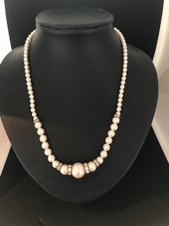 Bridal Jewellery - Necklace, Sarah