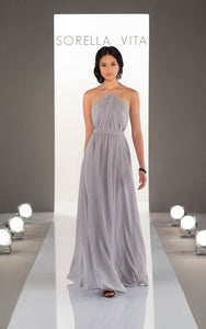Sorella Vita Bridesmaid Dress - Style 9048