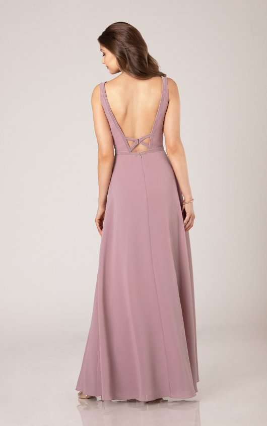 Sorella Vita Bridesmaid Dress - Style 9374