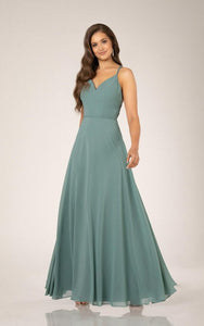Sorella Vita Bridesmaid dress- Style 9400