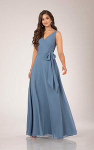 Sorella Vita Bridesmaid dress- Style 9420