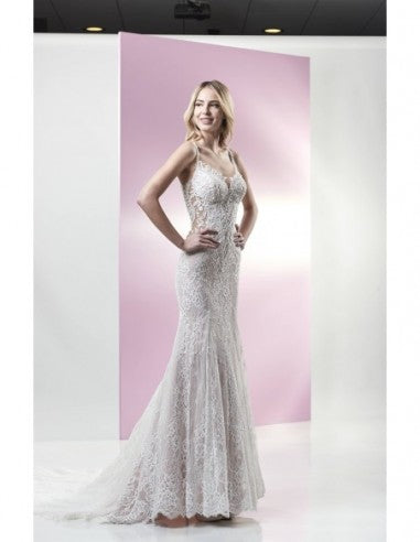 Venus Bridal Gown - Style Bridal Gown - Style VE8771