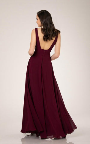 Sorella Vita Bridesmaid dress- Style 9412