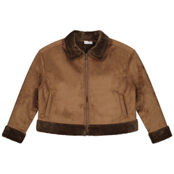 JODY JACKET TOASTIE BROWN