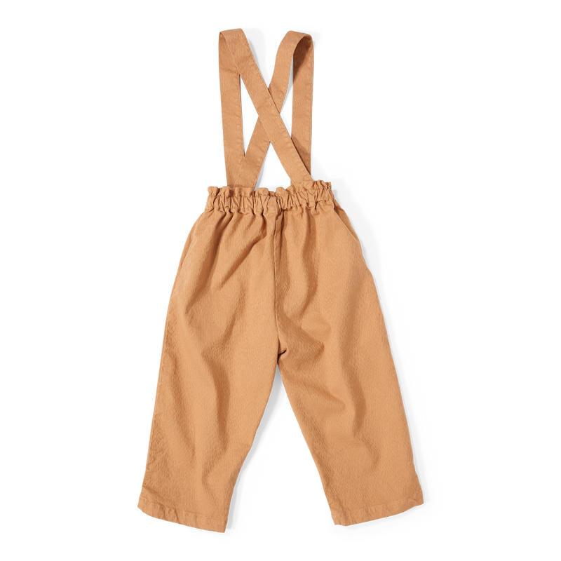 DAILY BRAT DAWN SUIT KHAKI
