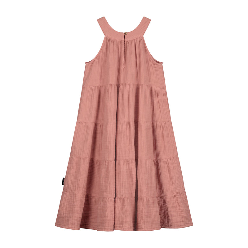 DOLLY DRESS ROSE DAWN
