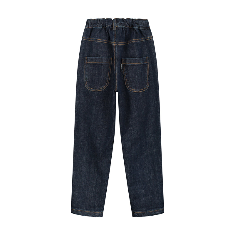DAILY BRAT DILLON DENIM PANTS INDIGO