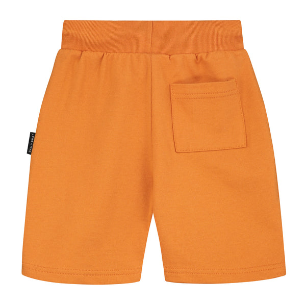 DAILY BRAT MILES SHORTS CANYON CLAY