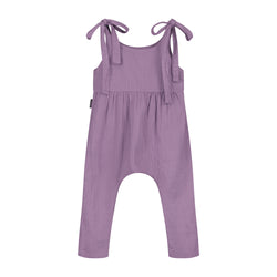 DAILY BRAT LUCY JUMPSUIT PURPLE RAIN