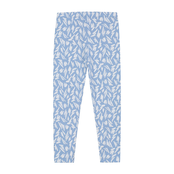 DAILY BRAT FLINN PANTS SERENITY BLUE