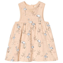 RYLEE & CRU LAYLA MINI DRESS