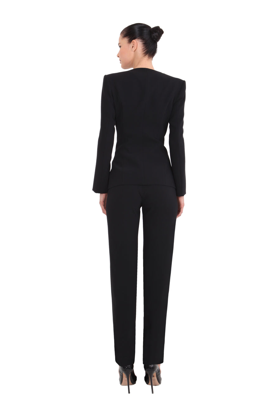 'Sophia' Folded Suit
