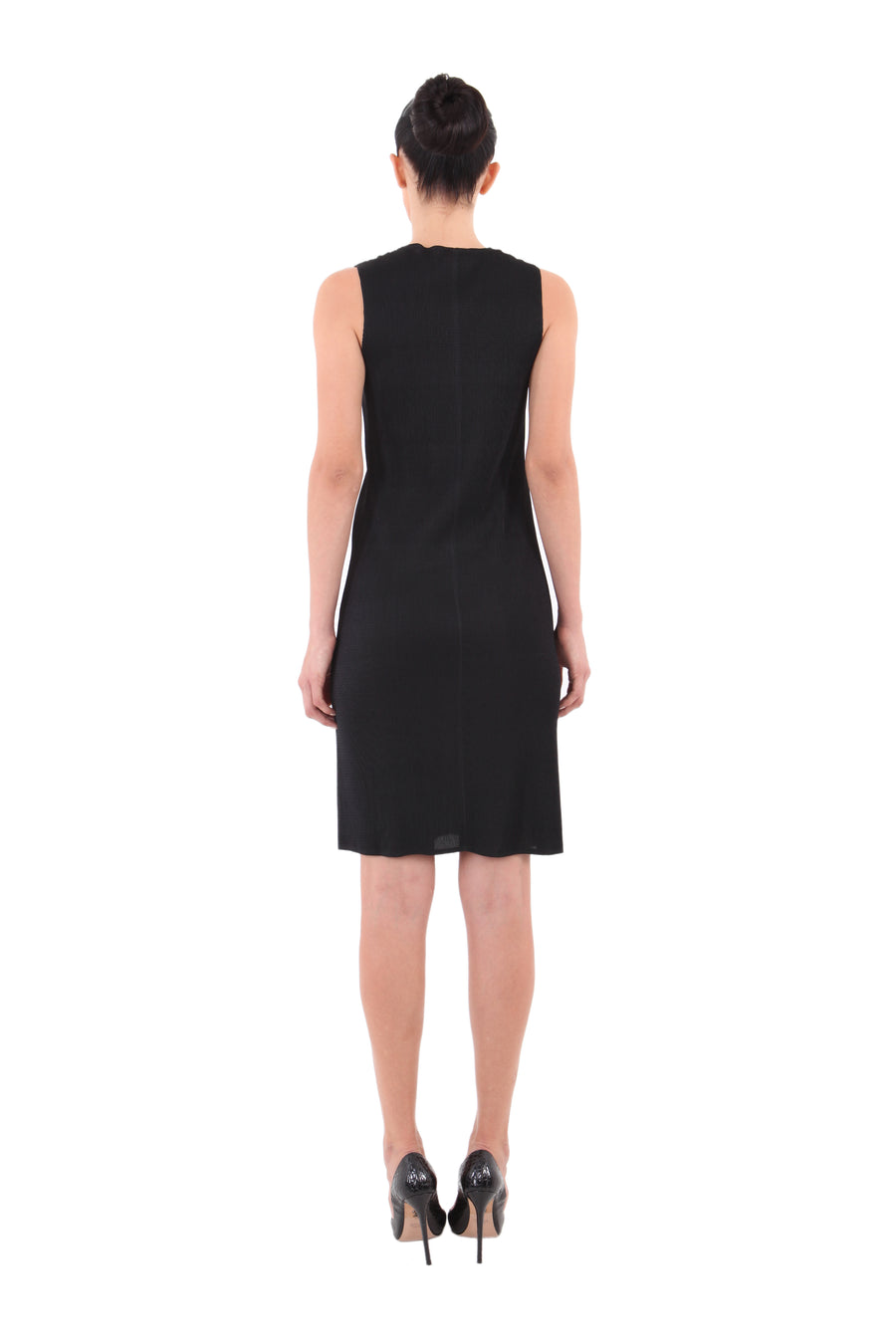 'Julia' Sleeveless Dress