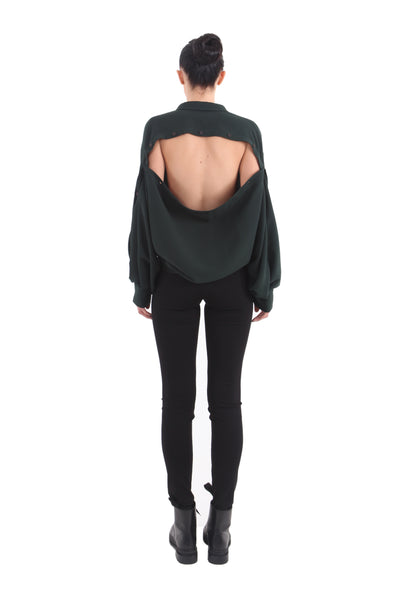 Backless 'Stella' Top