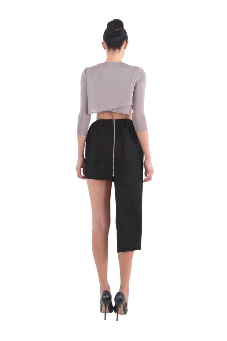 Puffy 'Emma' Skirt