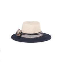 Load image into Gallery viewer, Linen 'Karen' Hat