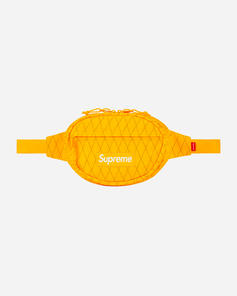 Supreme Fanny Pack (YLLW)