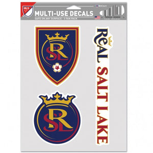 "RSL 3""x 4"" Multi-Use Decal 3-Pack"