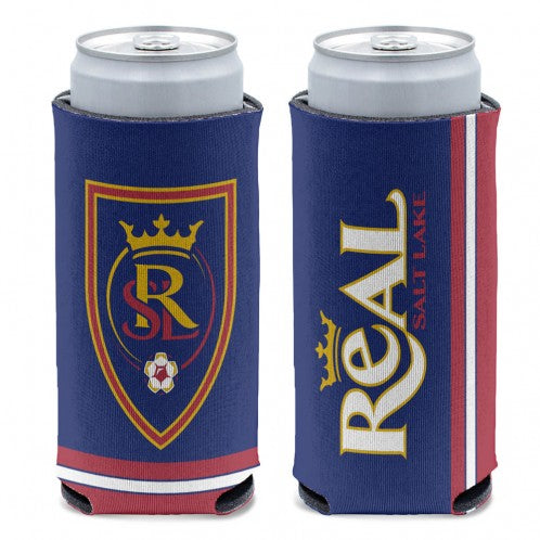RSL 12oz Slim Can Cooler