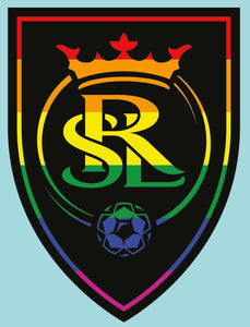 "RSL Pride 6""x 6"" Perfect Cut Decal"