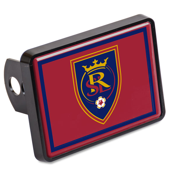RSL Rectangle Universal Hitch Cover