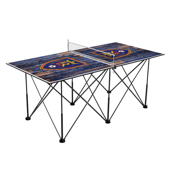 RSL Pop Up Table Tennis