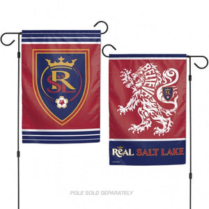 "RSL 12.5""x 18"" 2-Sided Garden Flag"